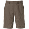 The North Face M's Horizon Short Weimaraner Brown